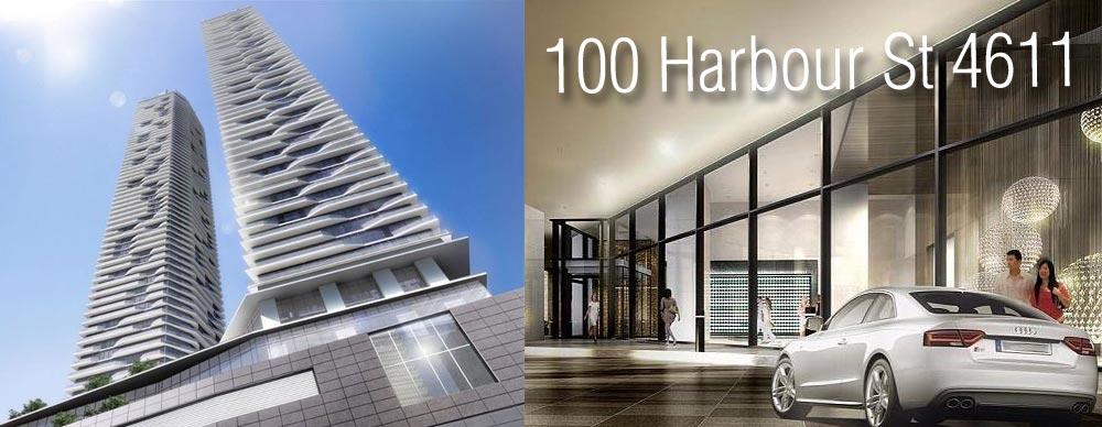 100 Harbour Street 4611