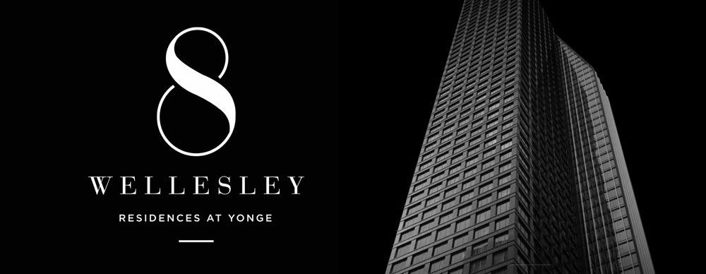 8 Wellesley Luxury Residences at Yonge and Wellesley   Coming Early 2021