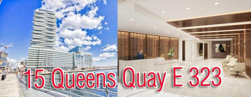 15 Queens Quay E 323