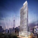 251 Jarvis Street unit 4814 for Sale