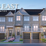 King East Estate in Richmond Hill By Plaza