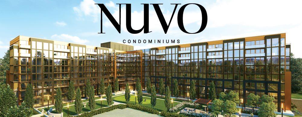 NUVO Condominiums Oakville