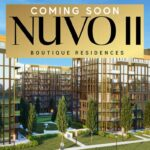 NUVO II Coming Soon in Oakville