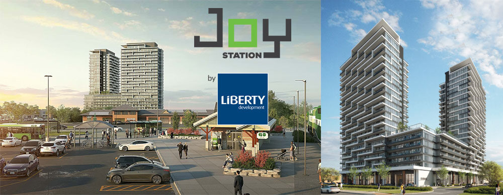 Joy Station- Condos by Liberty