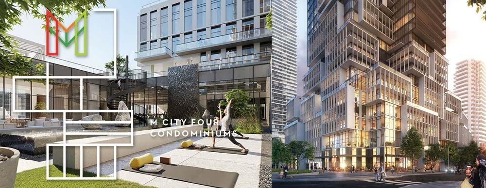 M City Four Condominiums