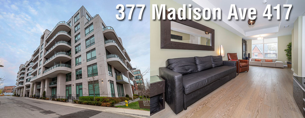 377 Madison Ave unit 417