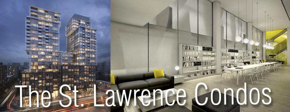 The St Lawrence Condos Assignment Sale