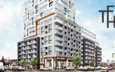 Forest Hill Condos in Bathurst and Eglinton | CentreCourt