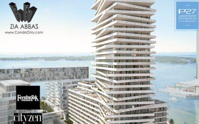 Pier 27 Phase 3 Condominiums | VIP prices