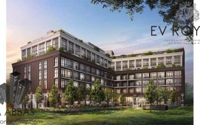 EV Royale Condominium Residences